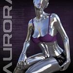 Aurora Bot for Genesis 3 Female