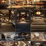 Reception Hall 3D66 Interior 2015 vol 7