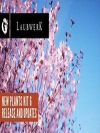 Laubwerk Plants Kit 6 & 7 v1.0.22