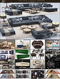 PRO 3D-models Pack 11