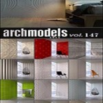 Evermotion Archmodels vol 147