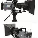 Best 3D Models Of the Week: Camera ARRI ALEXA SXT Plus