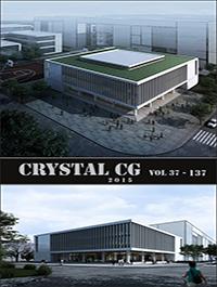 CRYSTAL CG 37-137