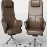 Grand Executive Grand Conference by Vitra