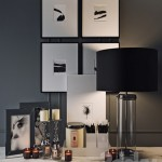 Table Lamp Accessories