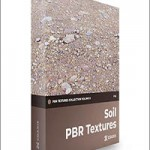 CGAxis Soil PBR Textures – Collection Volume 8