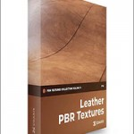 CGAxis Leather PBR Textures – Collection Volume 11