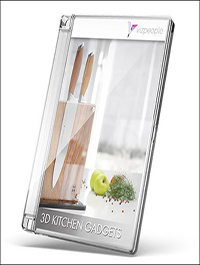 Viz People 3D Kitchen Gadgets