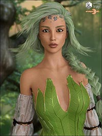 Fairy Alvina G8F by Anagord