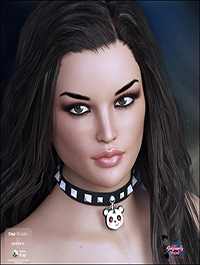 SublimelyVexed Jackie G8F by 3DSublimeProductions