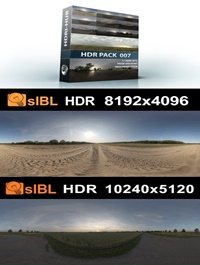 Hdri Hub HDR Pack 007