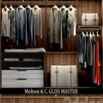 MOLTENI & C. GLISS MASTER