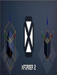 XFormer v2.5.1 for 3ds Max 2014 - 2020