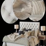 """CLASSIC"" by Greco Strom + Zara Home linen"