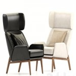Fendi Casa Hermann Armchair