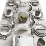 Table setting / Table setting 8