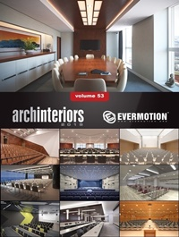 Evermotion Archinteriors vol 53