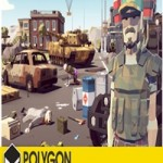 POLYGON Battle Royale Pack