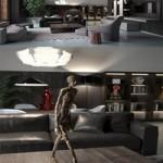 Cgtrader BeInspiration 82 3D model