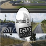 EasyRoads3D Demo Project