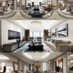 360 Interior Design 2019 Dining Room C03
