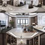 360 Interior Design 2019 Dining Room D26