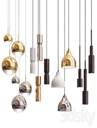 Four Hanging Lights 29 Exclusive