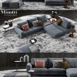 Minotti Andersen Sofa 2