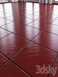 Tiles Square 1