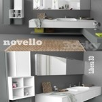 Novello Libera 3D comp.L1