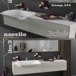 Novello Libera 3D comp.L4