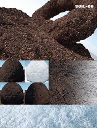 SOIL-06 PBR Material
