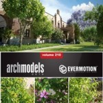 EVERMOTION Archmodels vol. 210