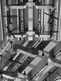 Ceiling Ventilation 1