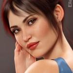 Ella HD for Genesis 8