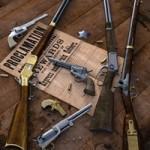 Old West Firearms Vol 3