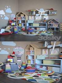 Set for children 39
