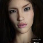SC Laurana for Genesis 3 Female