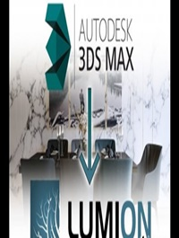 Lime Exporter v1.22 for 3ds Max 2014 - 2020 to Lumion