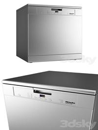 Miele G4203SC Active Dishwasher