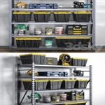 Garage tools set 13