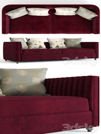 Schary 3 Seater Sofa