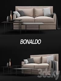 Bonaldo Paraiso and Bonaldo Fard