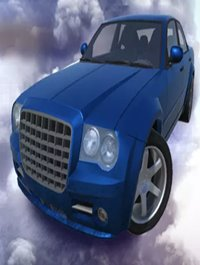 3D Low Poly Car For Games