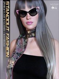 dForce Standout Fashion Genesis 8 Females