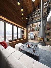 Loft Interior 03