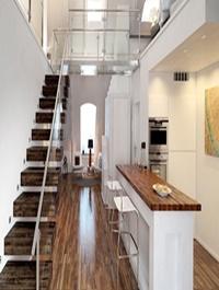Loft Interior 05
