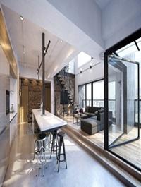 Loft Interior 04