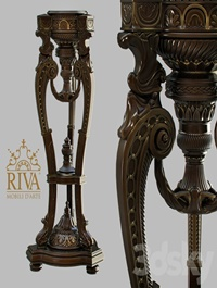 Stand for flowers Riva mobi