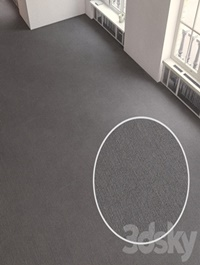 Carpet covering 130